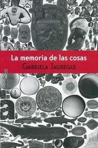 MEMORIA DE LAS COSAS