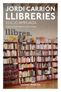 Llibreries. Edición ampliada