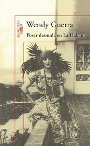 Posar desnuda en La Habana