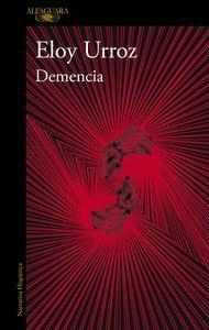Demencia (Mapa de las lenguas)