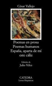 Poemas en prosa; Poemas humanos; España