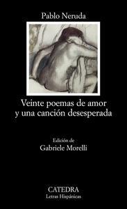 Veinte poemas de amor y una canción