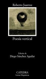 Poesía vertical