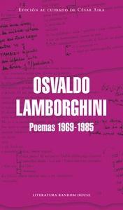 Poemas 1969 1985 (Mapa de las lenguas)