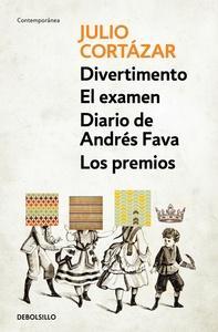 Divertimento El examen Diario de Andrés