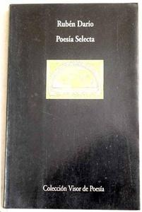 Poesía Selecta