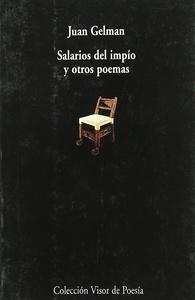 Salarios del impío y otros poemas