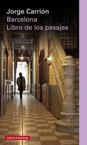 Barcelona. Libro de los pasajes