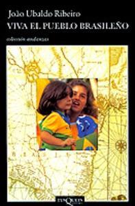 Viva el pueblo brasileño