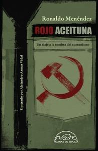 Rojo aceituna