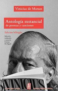 Antología sustancial de poemas y