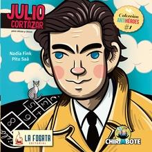 Julio Cortázar para niñas y niños