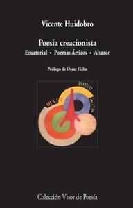 Poesía creacionista