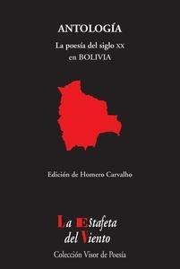 La poesía del siglo XX en Bolivia