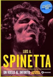 Luis A. Spinetta