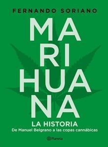 Marihuana la historia