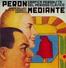 Perón mediante