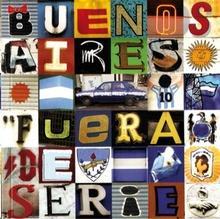 Buenos Aires fuera de serie