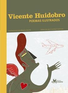Vicente Huidoro Poemas ilustrados