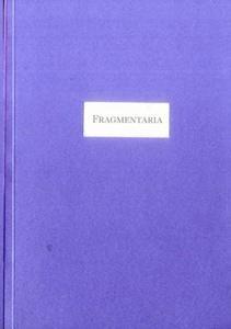 Fragmentaria
