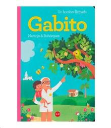 Un hombre llamado Gabito