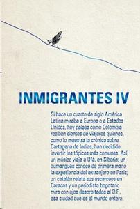 Inmigración IV