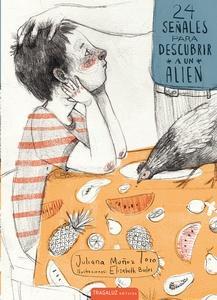 24 señales para descubrir a un alien