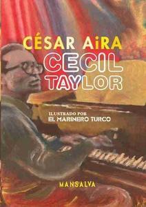 Cecil Taylor (versión ilustrada)