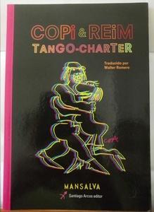 Tango - charter