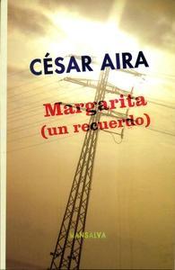 Margarita (un recuerdo)