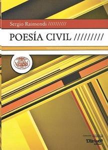 Poesía civil