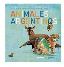 Animales argentinos