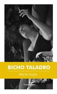 Bicho taladro