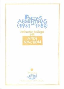 Poetas argentinas (1961  1980)