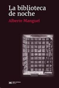 La biblioteca de noche