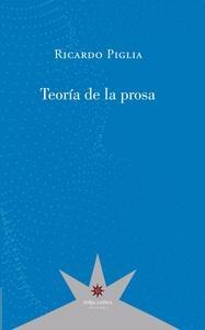 TEORIA DE LA PROSA