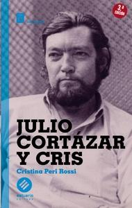 Julio Cortázar y Cris