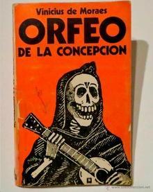 Orfeo de la concepción