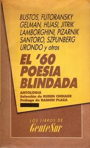el 60 poesía blindada