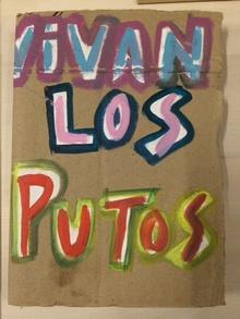 Vivan los putos. Antología trash (2 tomos)