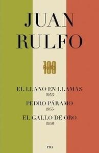 Juan Rulfo. Estuche conmemorativo