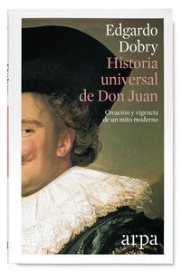Historia universal de Don Juan