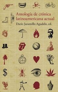 Antología de crónica latinoamericana