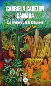 Las aventuras de la China Iron (Mapa de