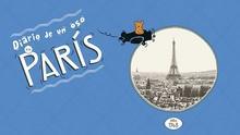 Diario de un oso en París