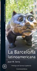 La Barcelona latinoamericana