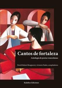CANTOS DE FORTALEZA