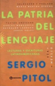La patria del lenguaje