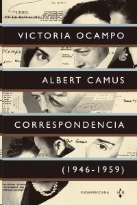 Victoria Ocampo  Albert Camus