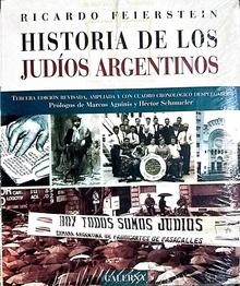 Historia de los judíos argentinos